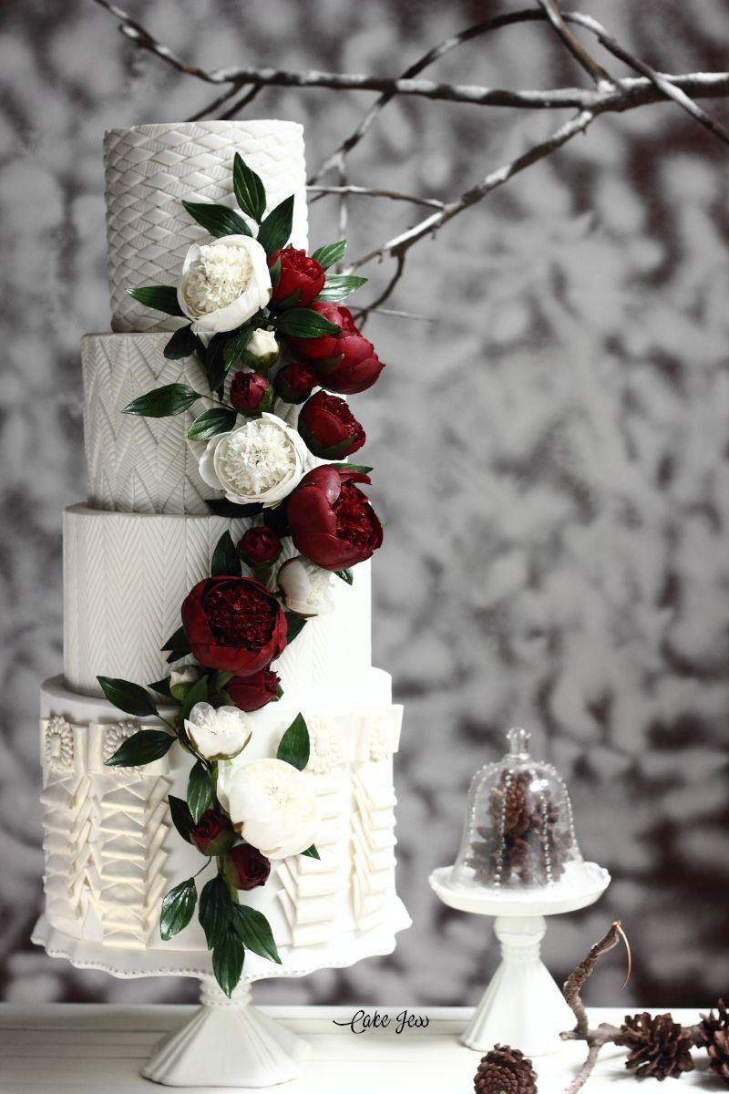 Award Winning Wedding Cake Designs By Jessica Mv Cake Jess