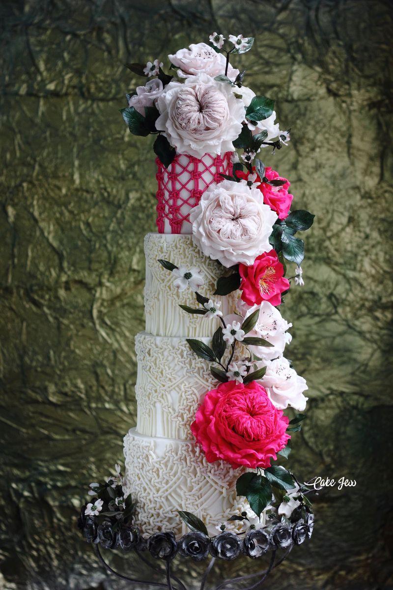 cake photography, wedding cake ideas, backdrops for cake photography, DIY backdrops, cake art
