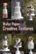 Pre-order: Wafer Paper Creative Textures